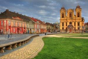 Studiare medicina in Romania è un'alternativa per i ragazzi che non passano il test di medicina in Italia