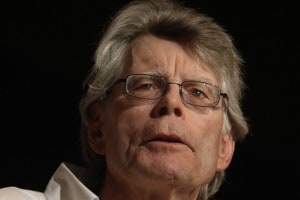 Il re dell'horror Stephen King