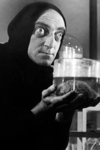 Marty Feldman in Frankenstein Junior