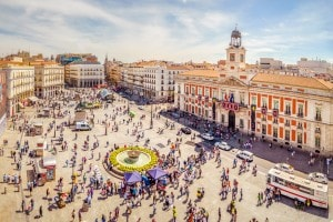 Sono sempre di più gli studenti che ogni anno scelgono di studiare medicina in Spagna