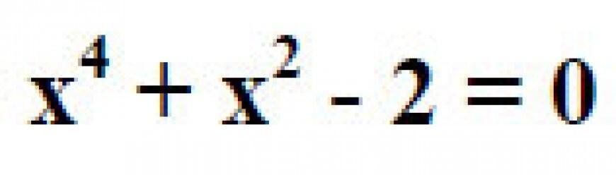 Quanti sono i numeri reali che soddisfano l'equazione: