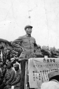 Mao Tse Tung si presenterà come l'alternativa comunista all'URSS per i paesi del Terzo Mondo