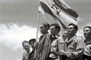 Primi pionieri sionisti in Terra Santa