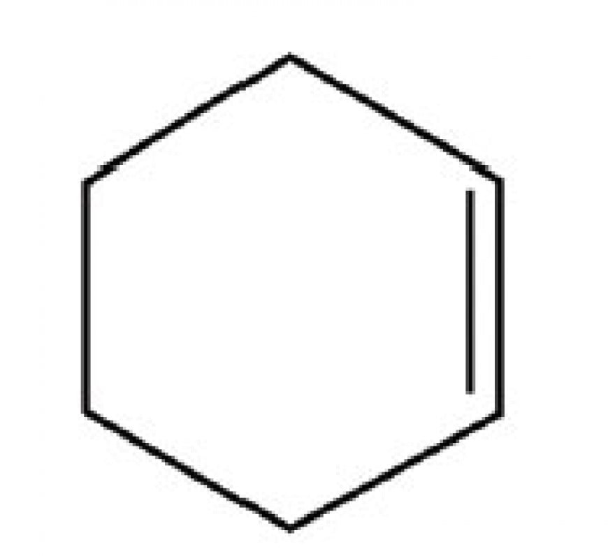 What is the molecular formula of the compound shown below?