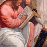Filosofi naturalisti, ionici e pitagorici