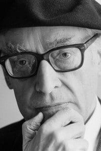 Raymond Queneau nel 1973