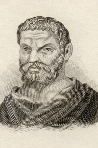 Talete di Mileto (624 a.C.-546 a.C.): il fondatore della scuola ionica