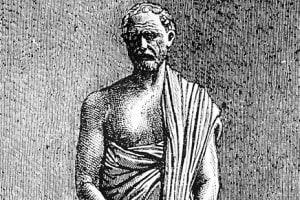 Demostene: politico e oratore ateniese