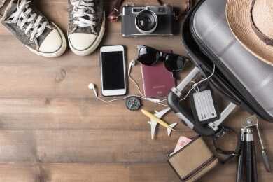 Tema sulle vacanze estive: istruzioni ed esempi svolti