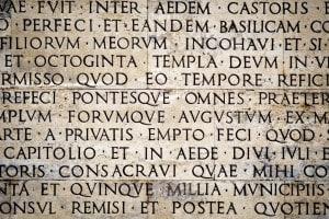 Come si divide in sillabe in latino? Ecco una pratica guida per riconoscere la quantità delle vocali e dividere correttamente la parola