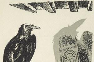 L'illustrazione, secondo Peirce, rientra nella categoria dell'icona