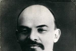 Lenin nel 1955
