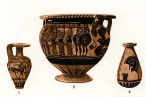 Età ellenistica, caratteristiche: arte, cultura, letteratura, filosofia