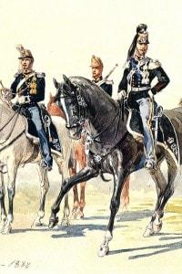 L'Esercito Italiano nel Risorgimento