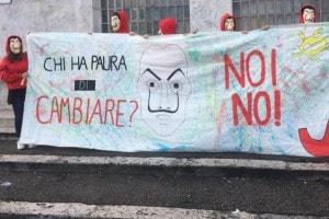 Manifestazione del 12 ottobre 2018 a Roma