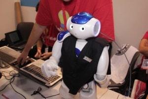 Maker Faire 2018, la fiera dell'innovazione a Roma, tra i protagonisti ha visto anche scuole e ITS