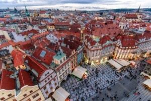 Gita a Praga: consigli utili per una gita scolastica imperdibile