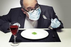 Allergie alimentari: se ne sente parlare sempre più spesso. Ma si tratta sempre di questo?