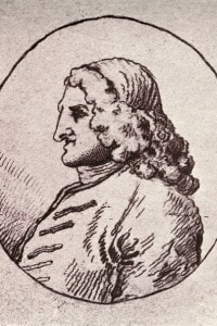 Henry Fielding (1707-1754): romanziere e drammaturgo inglese.
