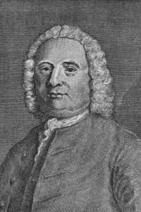 Samuel Richardson (1689-1761): scrittore e stampatore inglese.