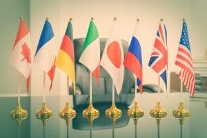 Come diventare un diplomatico
