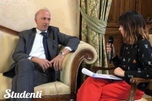 Studenti.it intervista il Ministro Bussetti