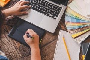 Come diventare graphic designer: la storia di Alberto