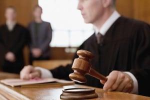Come diventare Giudice di Pace