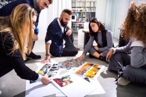 Come diventare un art director