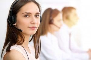 Come lavorare in un call center