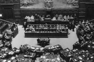 La politica in Italia nel secondo dopoguerra: riassunto
