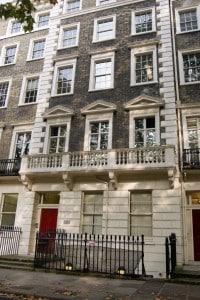 Bloomsbury Group House