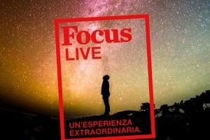 Focus Live, a Milano dall'8 all'11