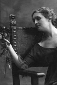 Sibilla Aleramo, 1876 - 1960