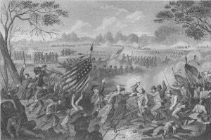 Guerra di secessione americana (1861-1865)