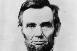 Abraham Lincoln: il 16° Presidente degli Stati Uniti d'America