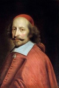 Cardinale Giulio Mazzarino (1602-1661)