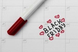 Sconti per il black friday e occasioni su Mondadoristore