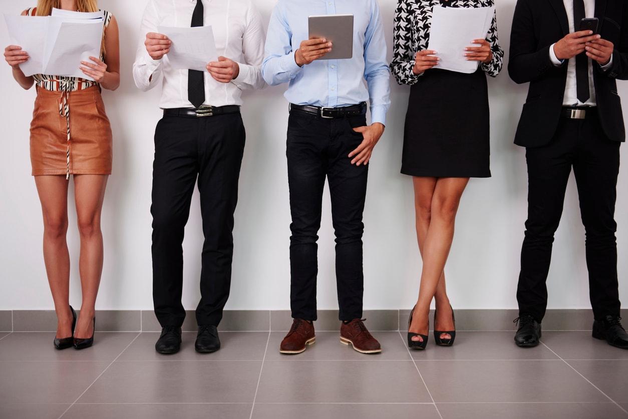 Consigli di outfit per il colloquio di lavoro