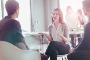 Colloquio di lavoro, le 7 frasi da pronunciare