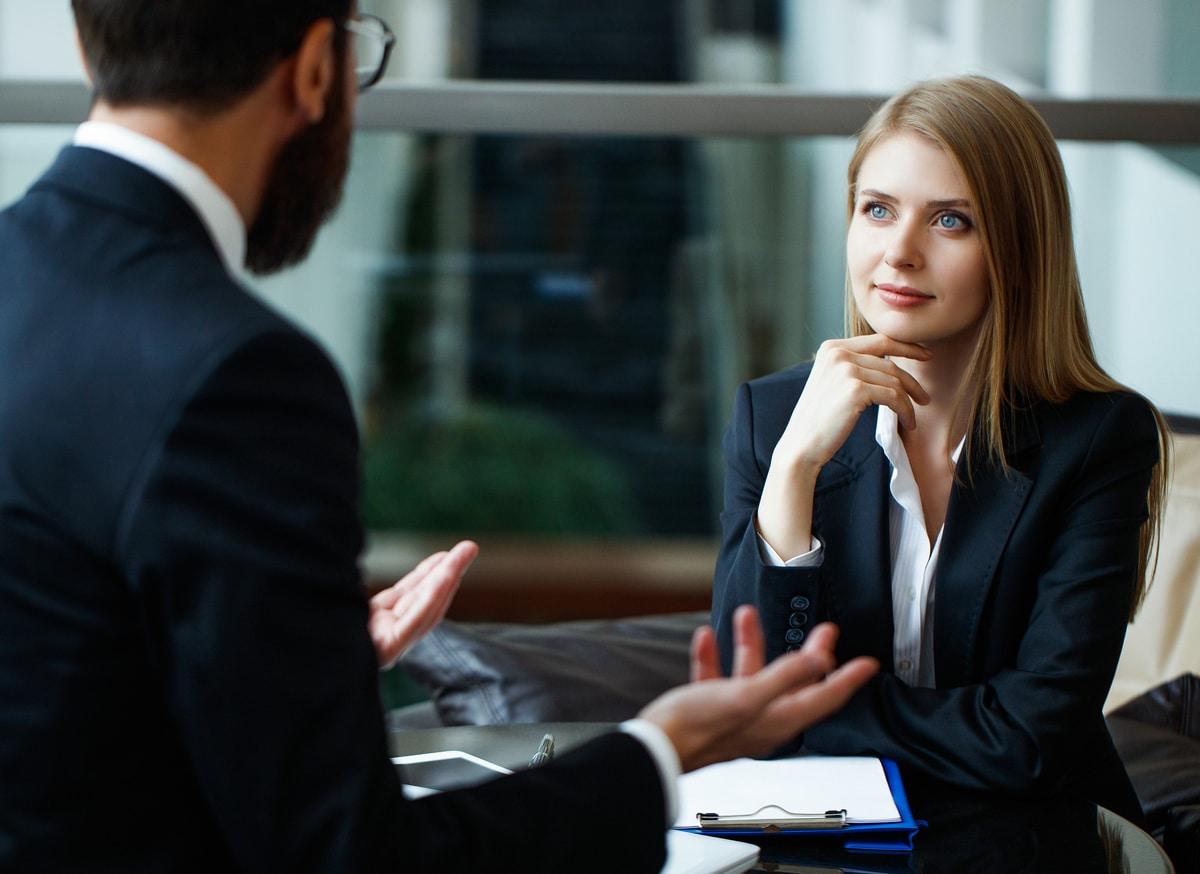 Colloquio Di Lavoro Domande Risposte Consigli Del Coach