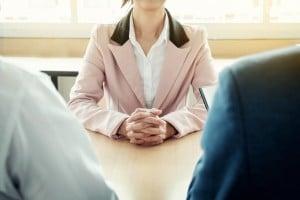 La comunicazione non verbale durante un colloquio di lavoro è importante quanto quella verbale