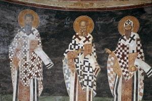 Papato e impero sono stati i due punti focali del potere medioevale