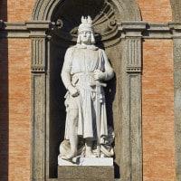 La Scuola siciliana: Giacomo da Lentini e il sonetto