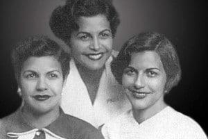 Le sorelle Mirabal, brutalmente uccise dal regime del dittatore Trujillo il 25 novembre del 1960