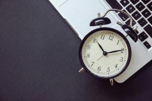 Rapporto fra uomo e tempo: uno spunto per una tesina di terza media