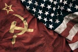 Guerra fredda: riassunto della contrapposizione tra Unione Sovietica e Stati Uniti d'America
