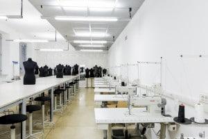 Laboratorio moda IED Milano