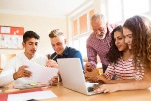 Liceo scienze umane: ecco come cambia la seconda prova maturità 2019