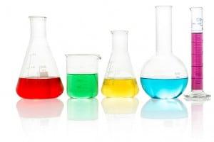 Premesse di chimica